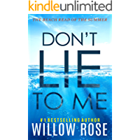 DON'T LIE TO ME (Eva Rae Thomas Mystery Book 1)