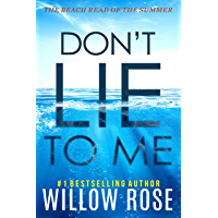 DON'T LIE TO ME (Eva Rae Thomas Mystery Book 1) (English Edition)