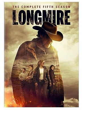 Image result for longmire fifth season