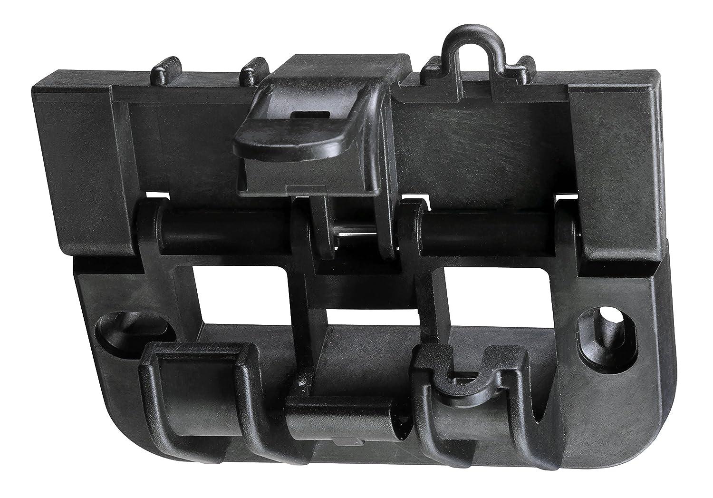 MasterPlug owhb//f-px Wandhalterung f/ür ENROULEUR /ÉLECTRIQUE schwarz