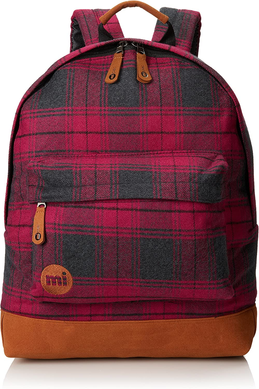 Mi-Pac Premium Prints Printed Mipac Mi Pac Tasche Backpack Rucksack Bag NEU NEW
