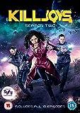 Killjoys - Season 2 [DVD]