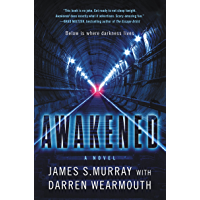 Awakened: A Novel book cover