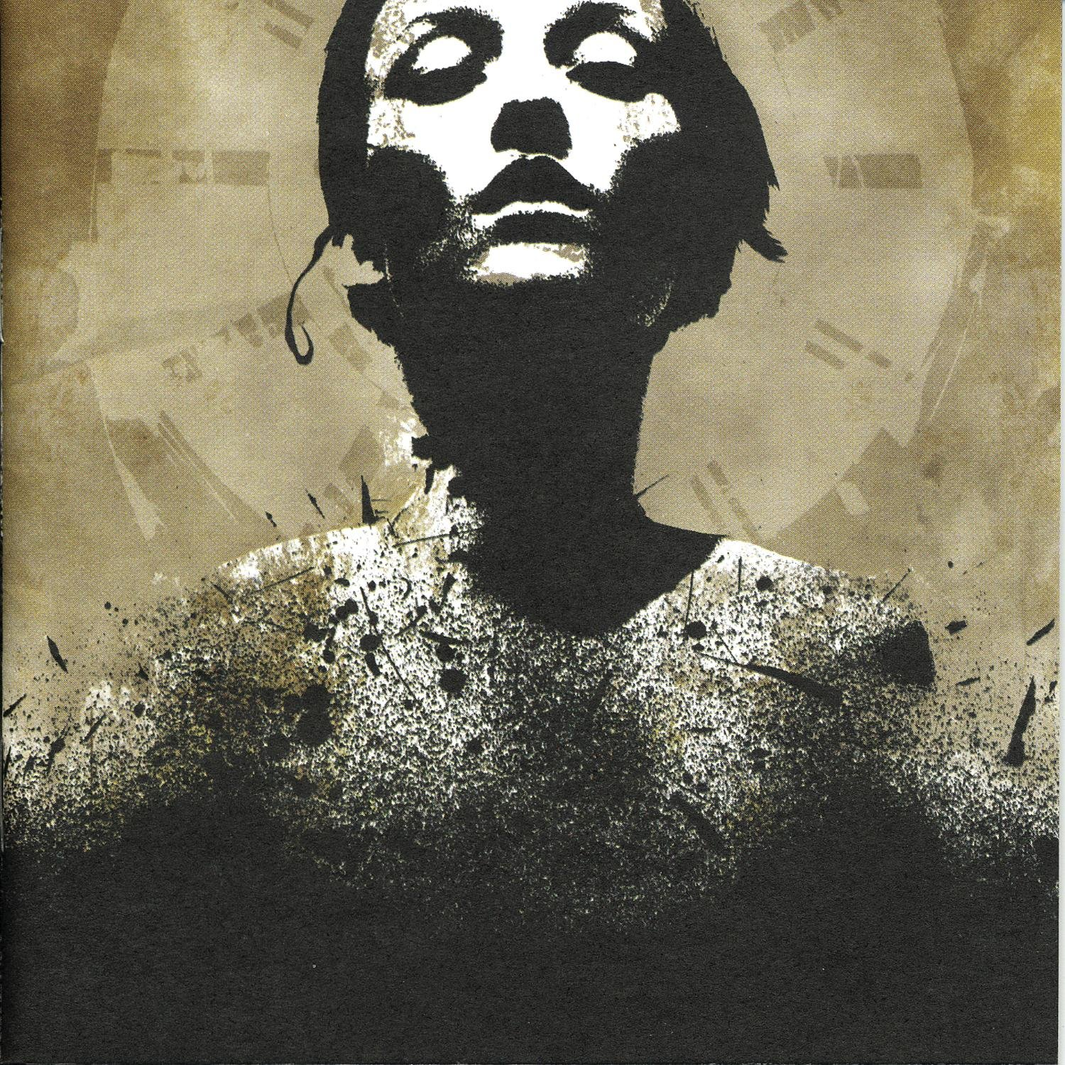 CD : Converge - Jane Doe (CD)