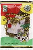 Old Man Que Huong Pho Bac Spice Seasoning (3 Packs)- Gia Vi Pho Bac