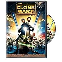 NEW Star Wars: The Clone Wars (DVD)