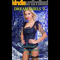 Dream Girls 9: 19 Profi Images of European Supermodel Sandy (English Edition)