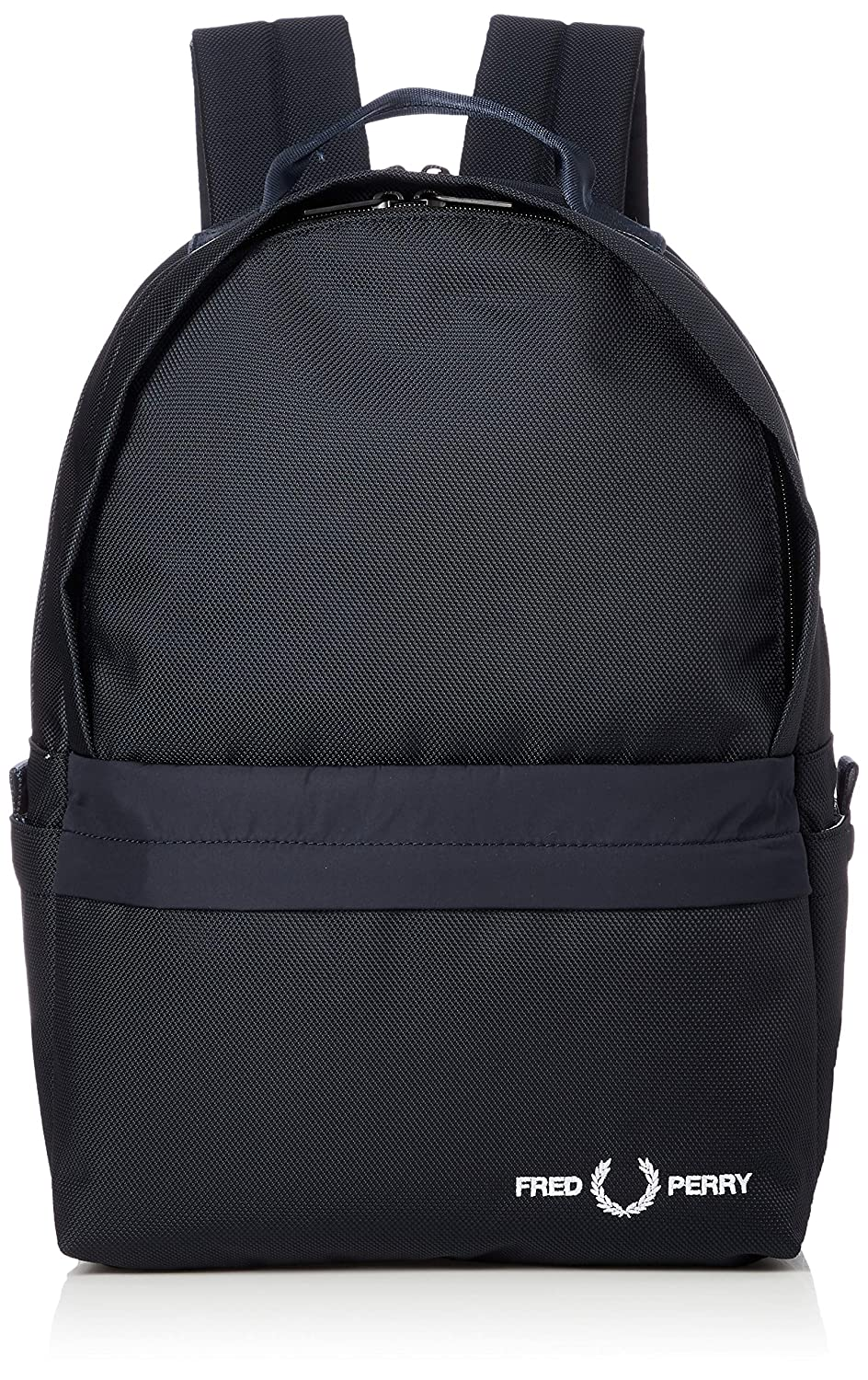 [フレッドペリー] リュック Textured Daypack F9573 B07ND17LX2 01_NAVY