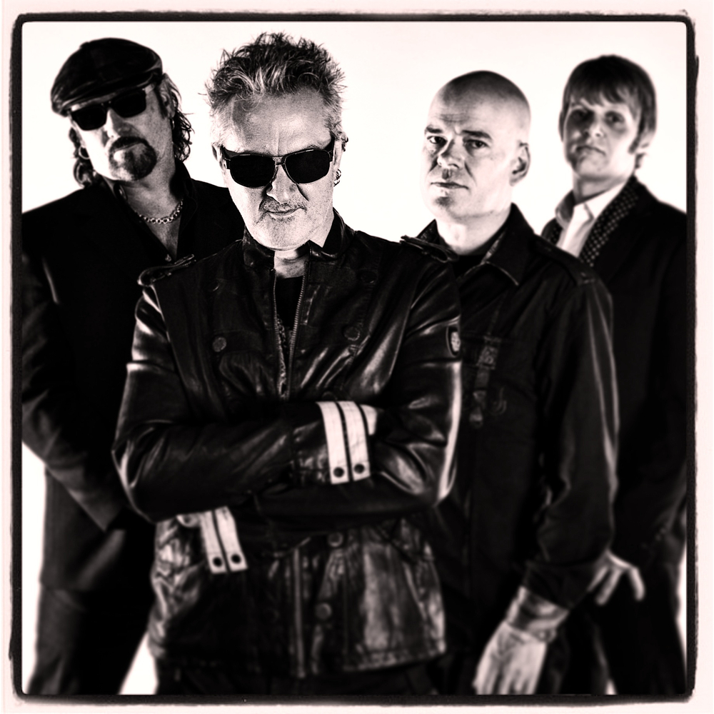 The Mission (UK)