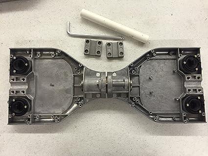 Amazon.com: Hover Board aleación metal Frame Kit de repuesto ...