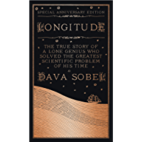 Longitude (English Edition)