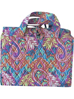 b75c550a43 Vera Bradley Hanging Organizer Paisley In Paradise New