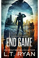 End Game (Jack Noble #12) Kindle Edition