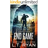 End Game: A Jack Noble Thriller
