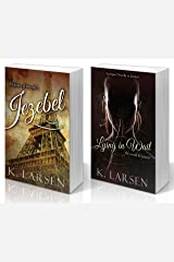Jezebel Boxed Set (Jezebel, Lying in Wait, Aftermath): A Gripping Psychological Thriller with New Bonus Content