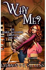 Why Me?: The Ginger Davenport Escapades, Book 1 Kindle Edition