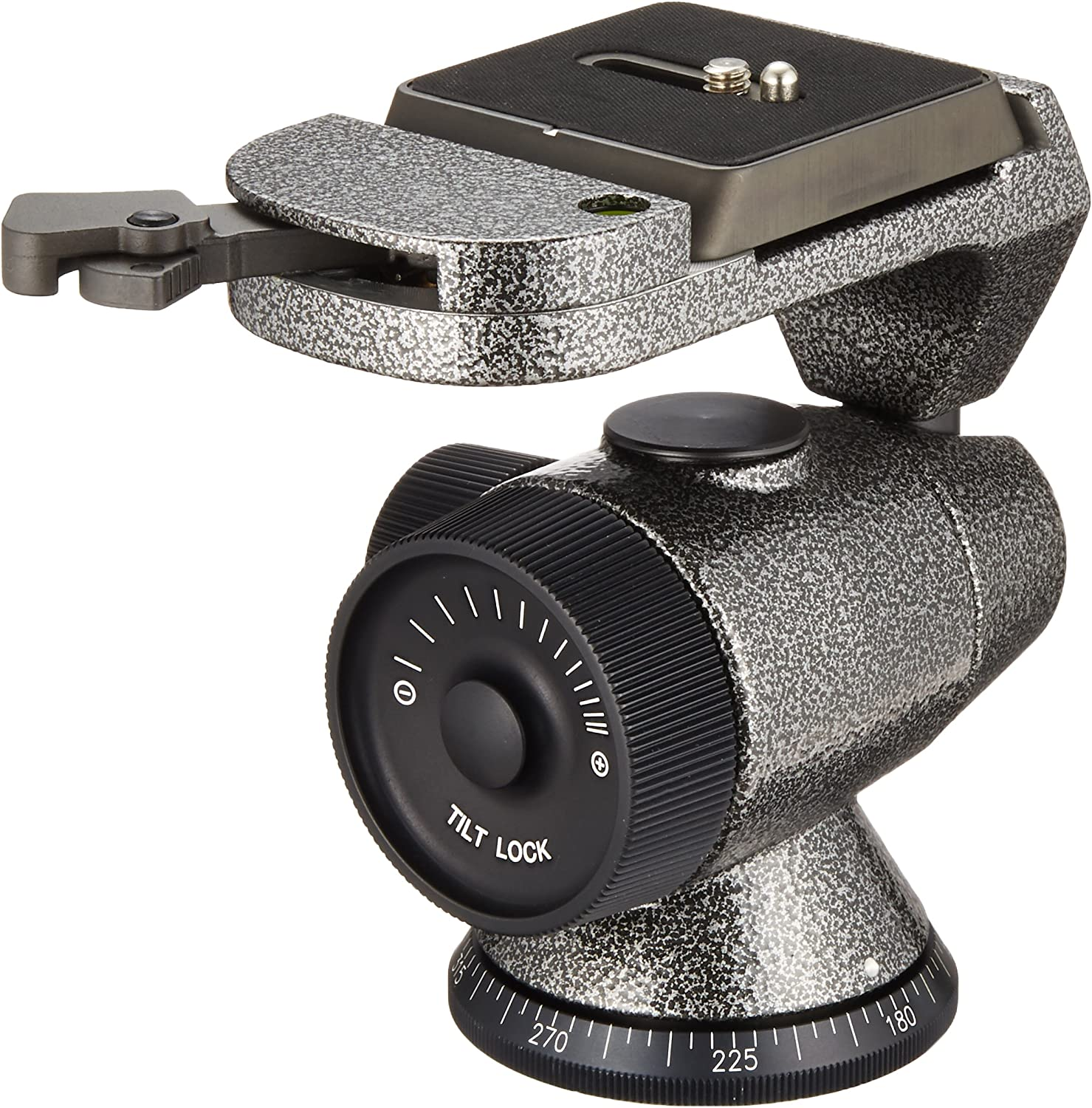 Gitzo GH3750QR Series 3 Magnesium Off Centre Head with Quick Release