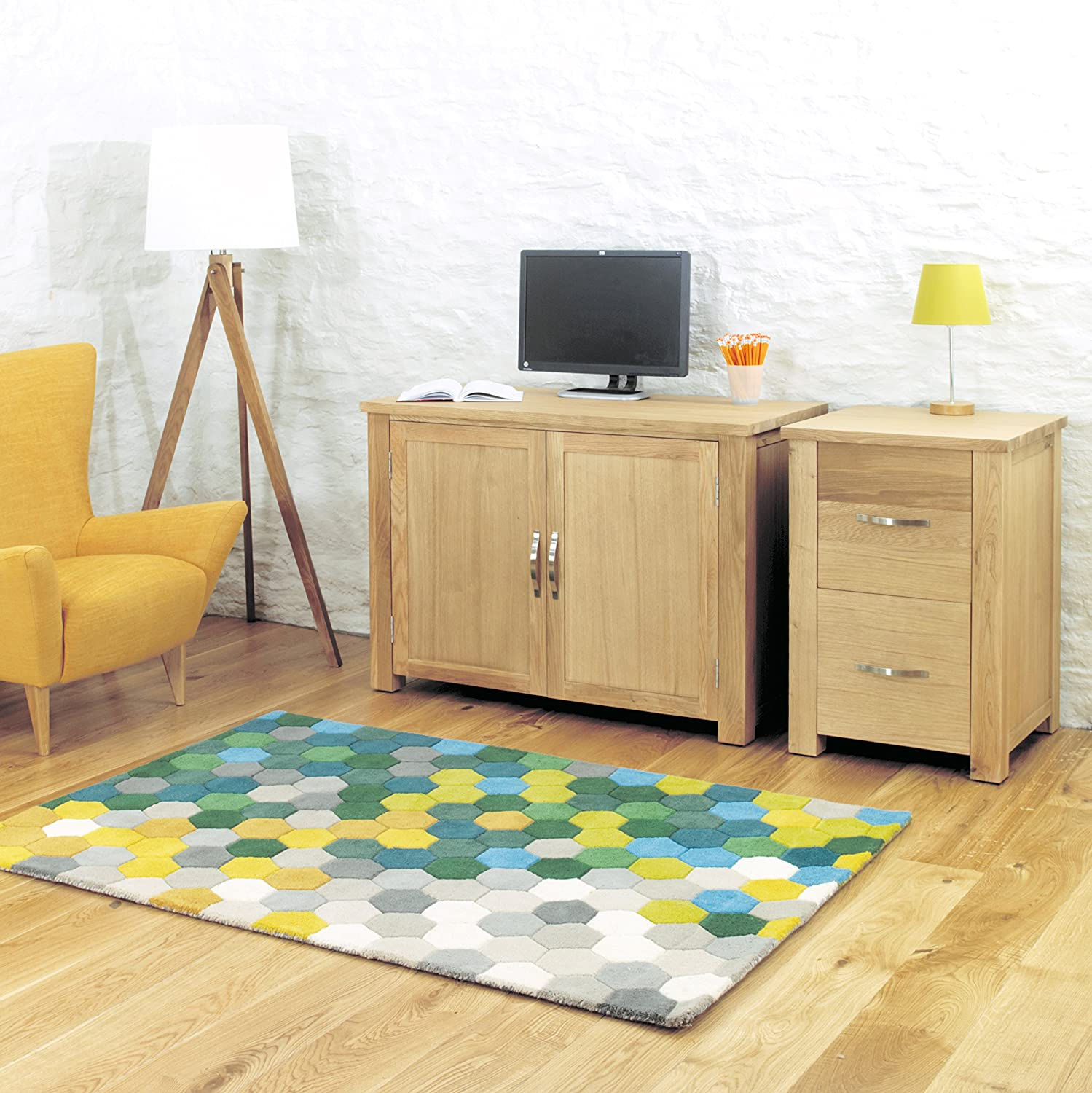 baumhaus mobel solid oak hidden. Baumhaus Mobel Solid Oak Hidden E