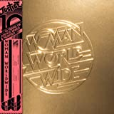 Woman WorldWide (3LP Vinyl + 2CD)