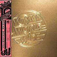 Woman Worldwide (Collector 3lp+2cd) [Vinyl LP]