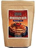 Coach's Oats Multigrain Pancake Mix, 2 Pound