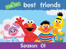 Amazon com: Watch Sesame Street: 3, 2, 1 Let's Go - Season 1