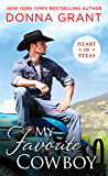 My Favorite Cowboy (Heart of Texas Book 3)