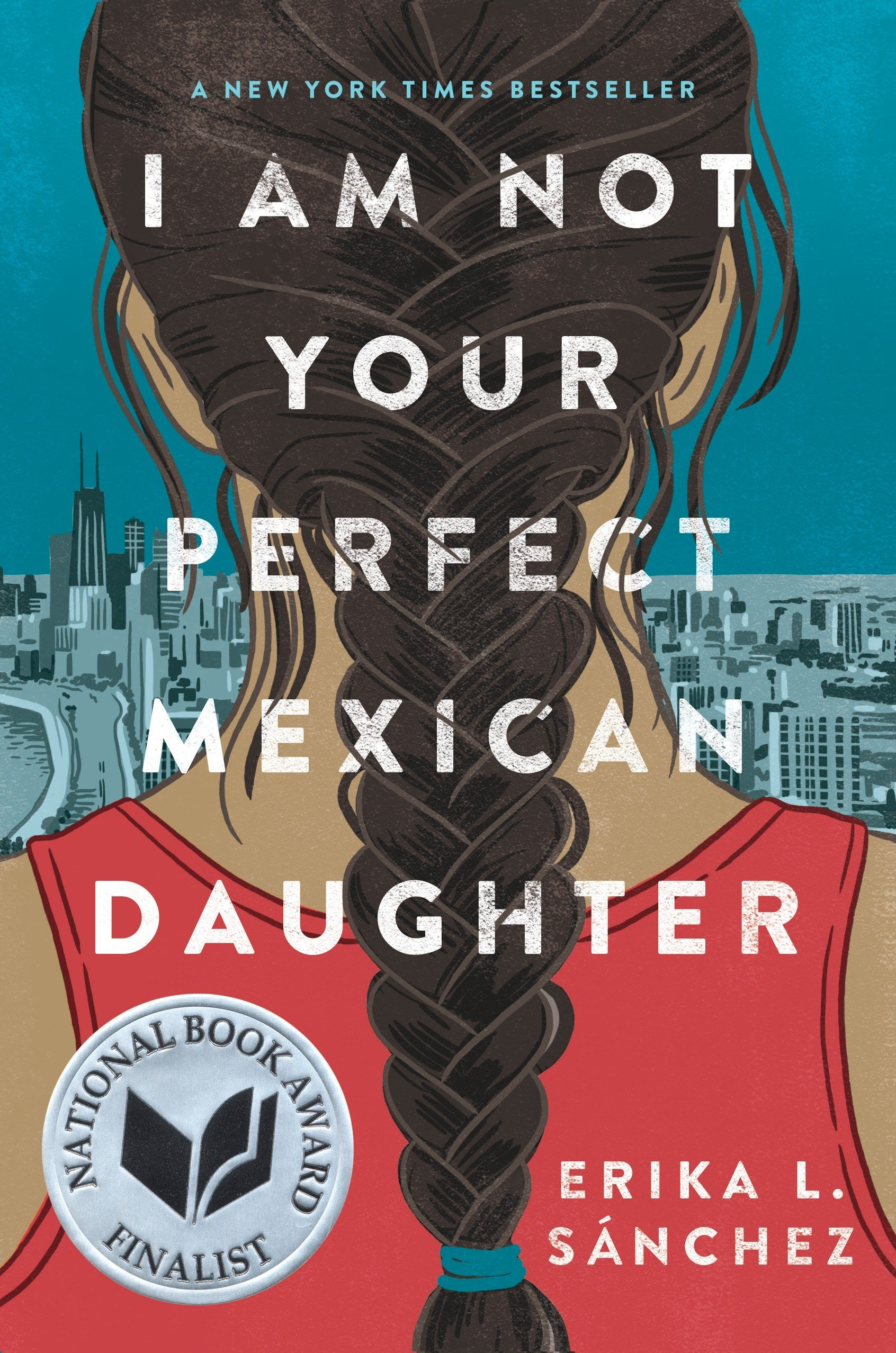 Amazon.com: I Am Not Your Perfect Mexican Daughter (9781524700485 ...