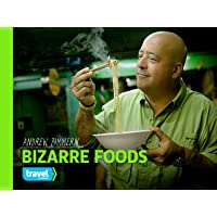 Bizarre Foods with Andrew Zimmern Season 5