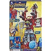 Avengers: Infinity War - HulkBuster Playset, E0565EU4