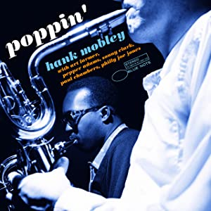 Poppin' [LP][Blue Note Tone Poet Series]
