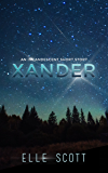 Xander: An Incandescent Short Story (The Incandescent Series)