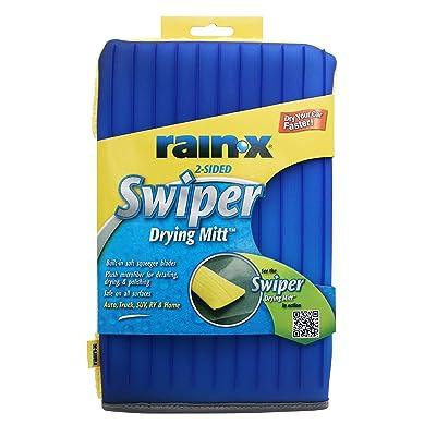 Rain-X 45137X Swiper Drying Mitt: Automotive