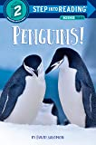 Penguins! (Step into Reading)
