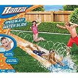 Banzai Speed Blast Water Slide with Board