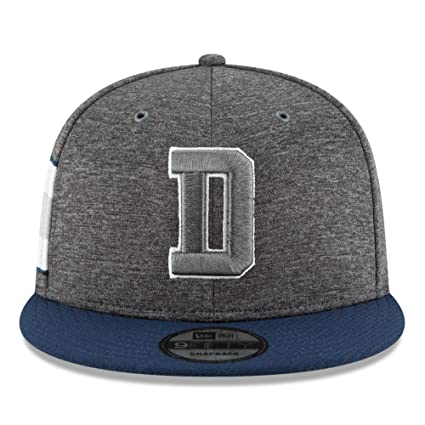Image Unavailable. Image not available for. Color  New Era Dallas Cowboys  2018 Sideline ... 4913c0b450c