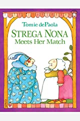 Strega Nona Meets Her Match Kindle Edition