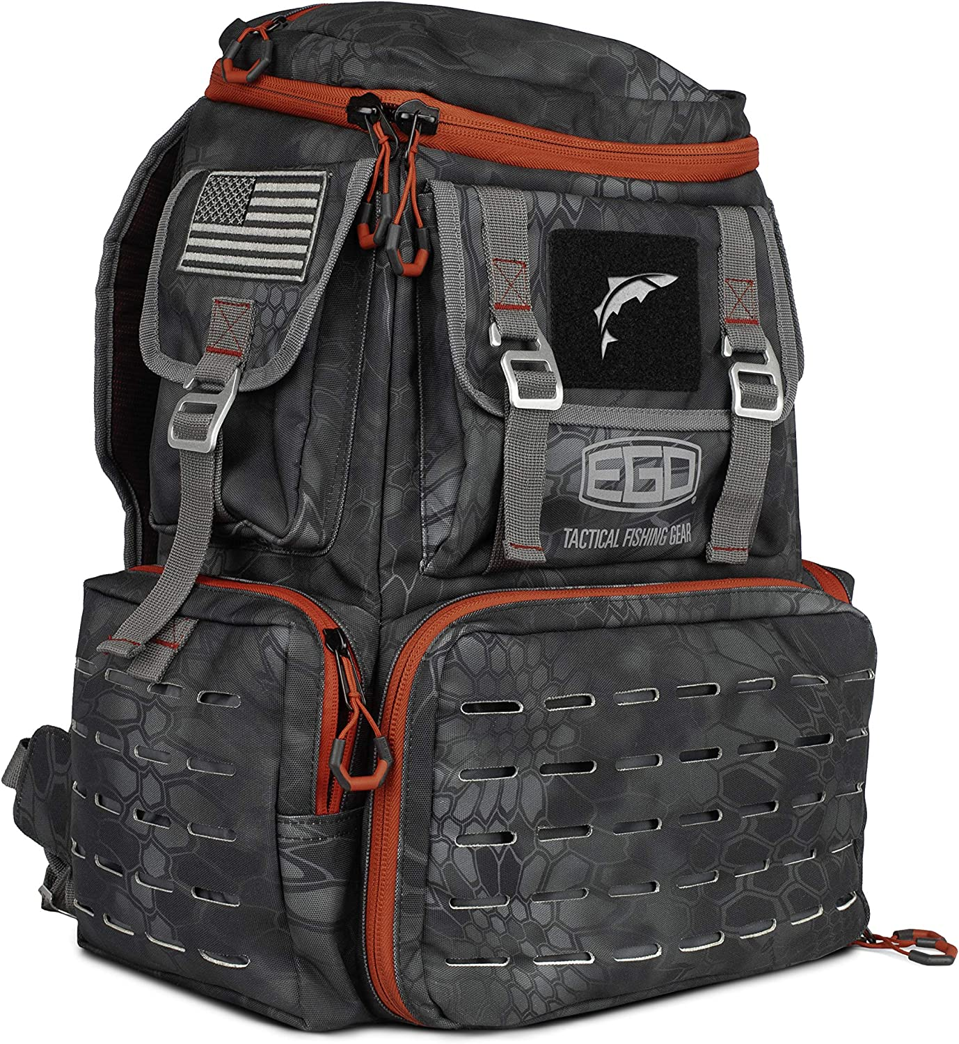 Largest Fishing Tackle Bag