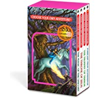 Magick Box (Magick Box Choose Your Own Adventure)