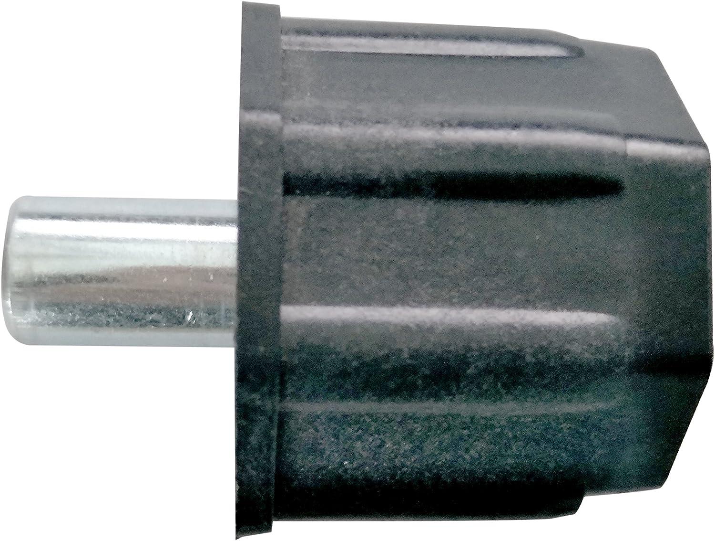 Palmat Accessoire moteur tubulaire de volet roulant Pièce octogonale en plastique  pour embout de moteur tubulaire 40SW  Amazon.fr  Cuisine   Maison f867338fd53a