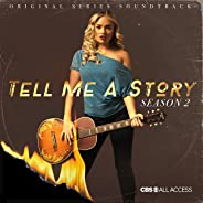 Tell Me a Story (Season 2) [Original Series Soundtrack]