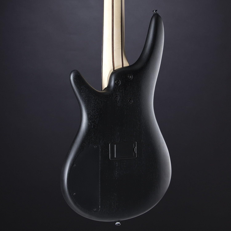 ibanez soundgear sr305eb wk electric bass guitar