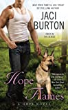 Hope Flames (A Hope Novel)