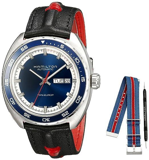 Reloj - Hamilton - para - H35405741