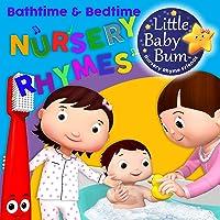Bathtime & Bedtime Songs for Children with LittleBabyBum