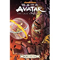 Avatar: The Last Airbender - The Rift Part 3