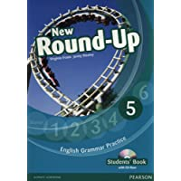 Round Up Level 5 Students' Book with CD-Rom Pack (Round Up Grammar Practice)