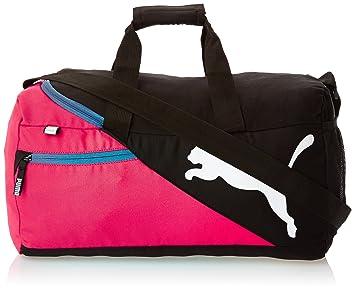 0f624a4350 Puma Fundamentals Sports Bag rose red 24