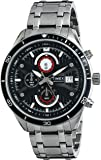 Timex Analog Black Dial Men's Watch - TWEG15201