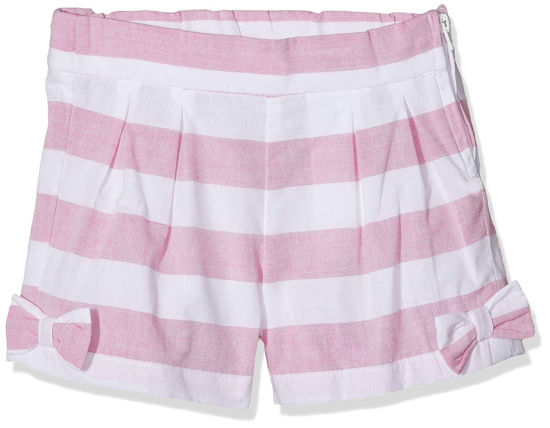 Chicco Baby Girls Pantaloncini Shorts